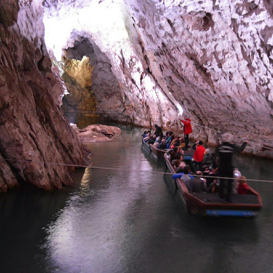 Riaprono le Grotte di Pertosa-Auletta
